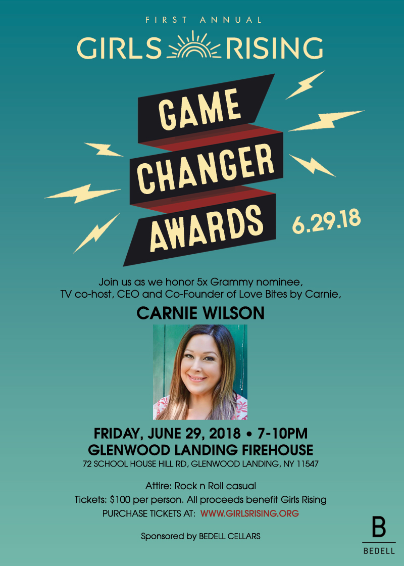 Game Changer Awards
