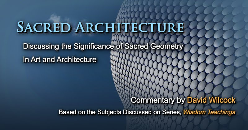 Discerning The Mystery Sacred Architecture Discussing