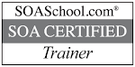 SOA Certified Trainer