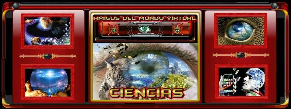 Ciencias - Amigos del Mundo Virtual