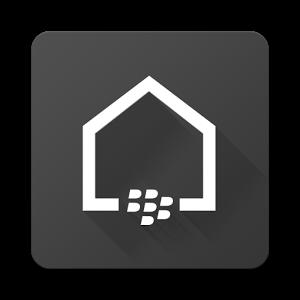 Logo Blackberry Launcher | andromin