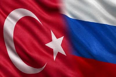 200 Tentara Rusia Dekati Perbatasan Turki