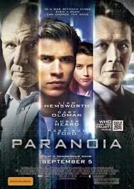 Vizioneaza film Paranoia 2013