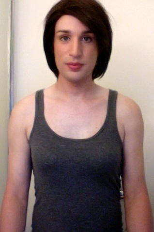 A Stylish Transition: Playing with Necklines to Shrink ...