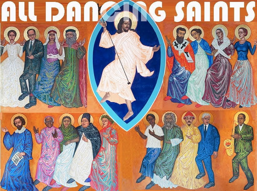 Tutti i Santi danzanti