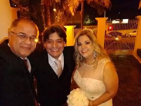 Ana Carla e Osvaldo