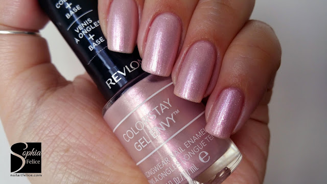 revlon colorstay - beginner's luck
