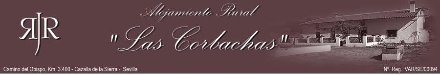 """Alojamiento Rural """"Las Corbachas"""""""