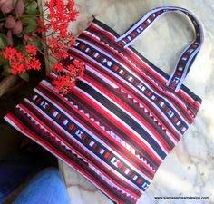 Lisu handbag