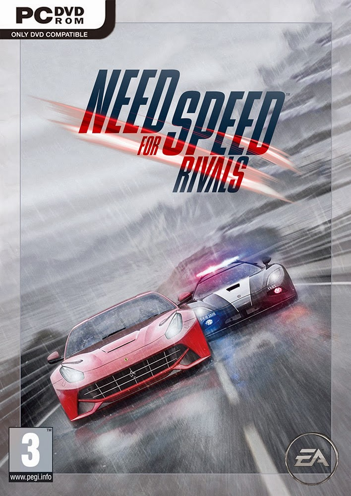 Free Download Need for Speed Rivals Full Version Download