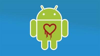 Awas! Android 4.1.1 Rentan Diserang Heartbleed