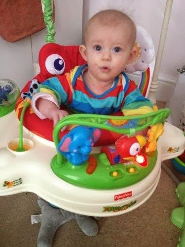 Classic toys that every 6 - 12 month old should have in ...