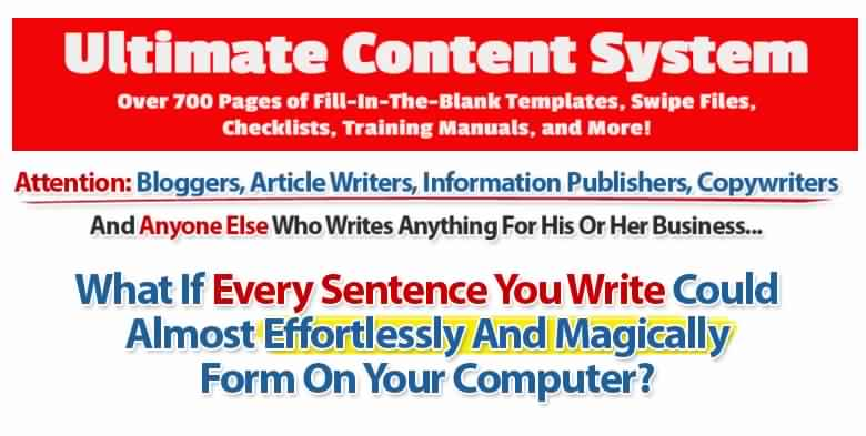 ARTICLE BUILDER FREE REVIEW - Is it SCAM or LEGIT?