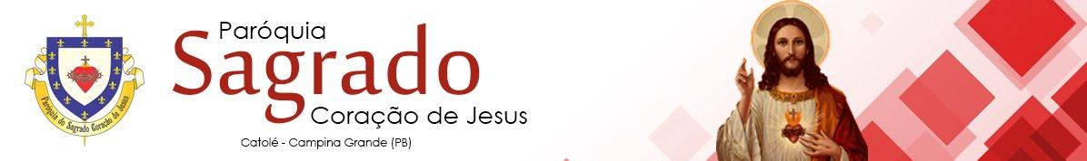 Paróquia Sagrado Coração de Jesus - Catolé