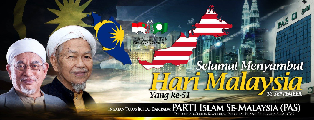salam hari malaysia