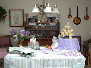 Baby Shower in Italia - Baby Bouquet
