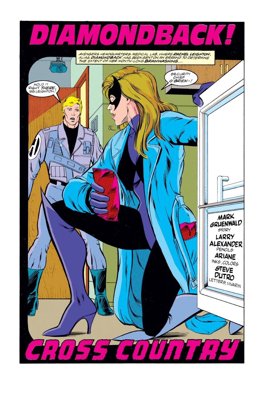Captain America (1968) Issue #405 #354 - English 19