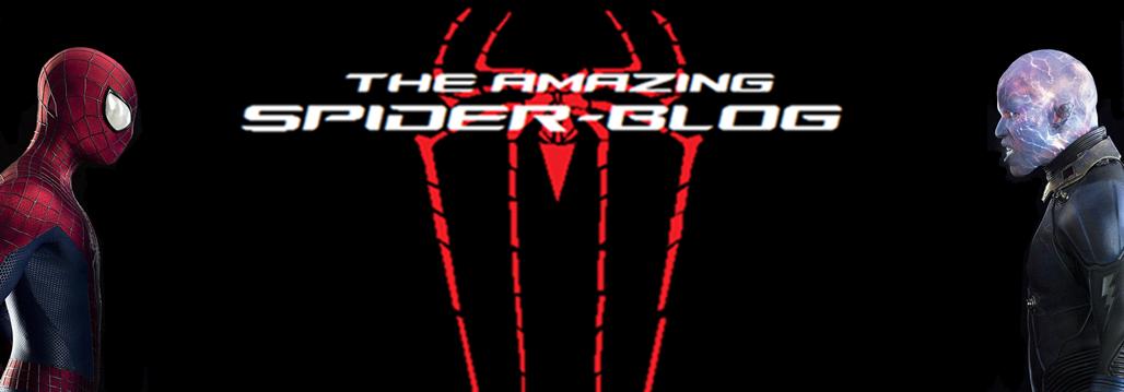 The Amazing Spider-Blog