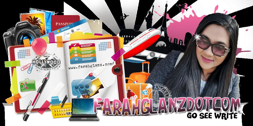 ♥ FarahGlanzDotCom ♥