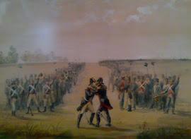 BATALLA DE TACUARÍ (09/03/1811) MANUEL BELGRANO Vs TROPAS PARAGUAYAS.