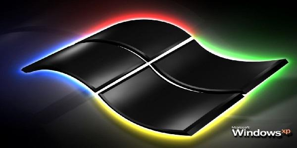 Hidden Windows XP Applications