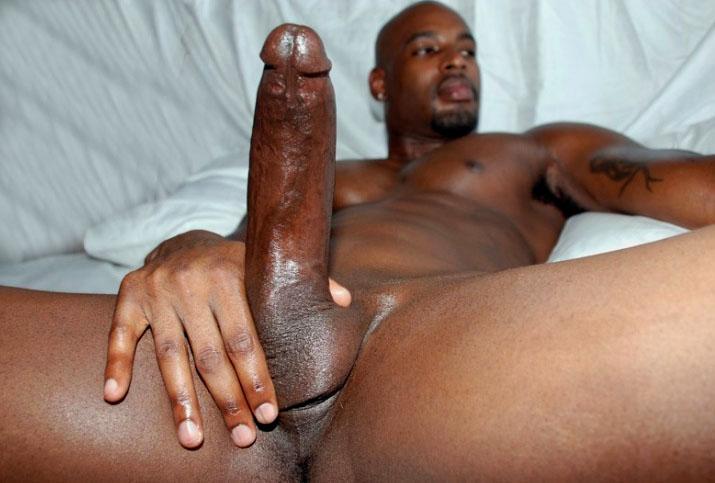 Negros Muito Pauzudos Enormes Caralhos