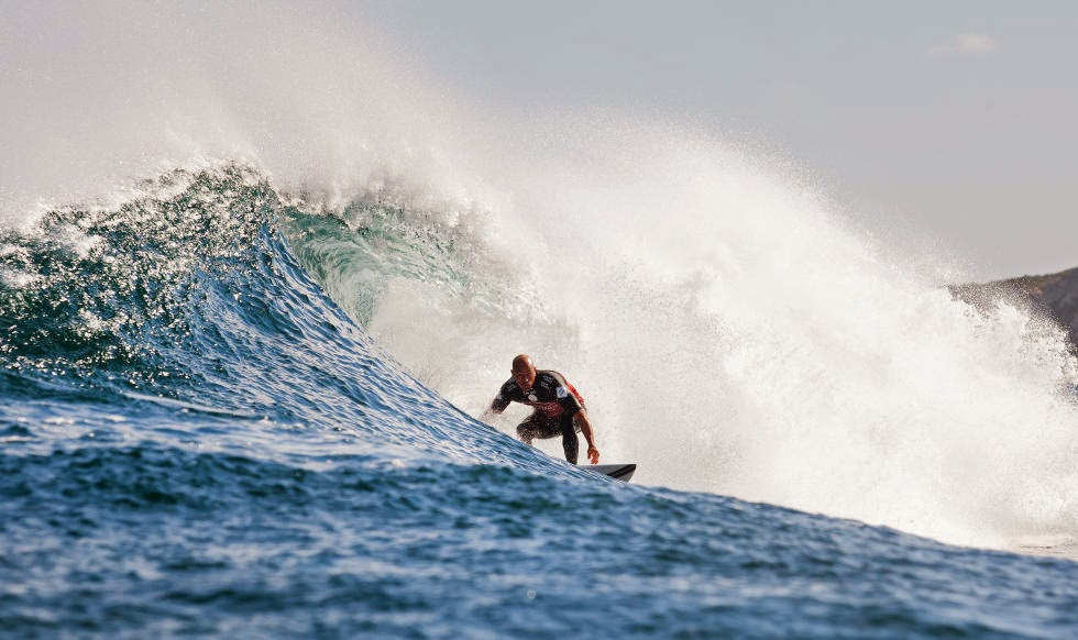Foto ASP Kirstin Scholtz Drug Aware Margaret River Pro Kelly Slater 02