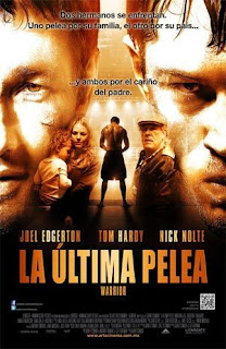 La Ultima Pelea (2011) Online