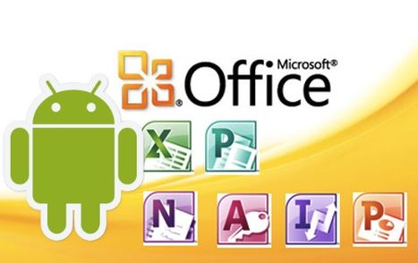 MS Office für Android