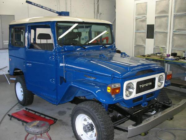 Photo of Modifikasi Toyota Hardtop