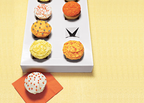 cupcakes Ideas to Make Life Easier