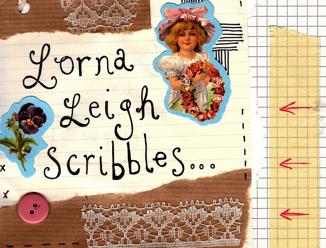 Lorna Leigh Scribbles