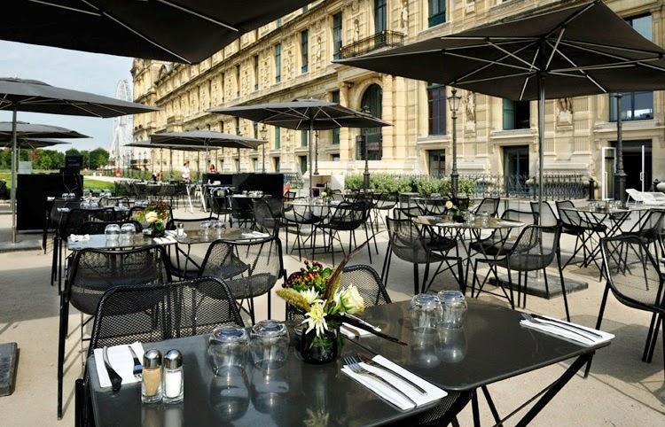 Le Saut du Loup Restaurante Paris