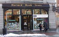 Harvard Book Store Has Both Books