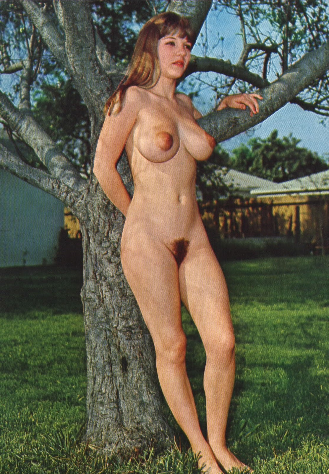 michelle angelo nude