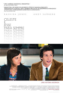 Baixar Filme Celeste e Jesse Para Sempre   Dublado Download
