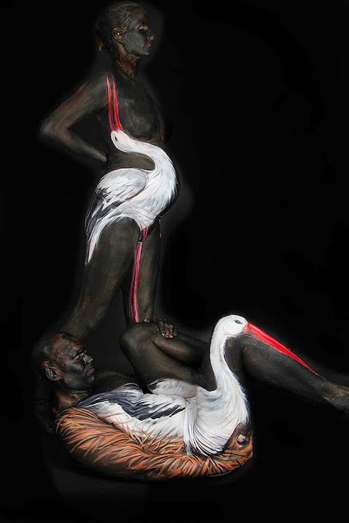 16-Gesine-Marwedel-Living-Art-in-Body-Painting-www-designstack-co