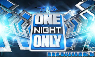 "Result » TNA One Night Only ""Joker's Wild"" - May 3, 2013 [Tournament For $100,000 & More]"
