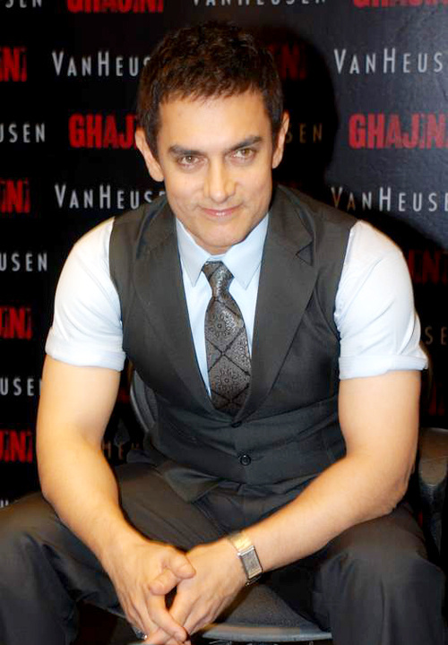 Aamir Khan Hd Photos