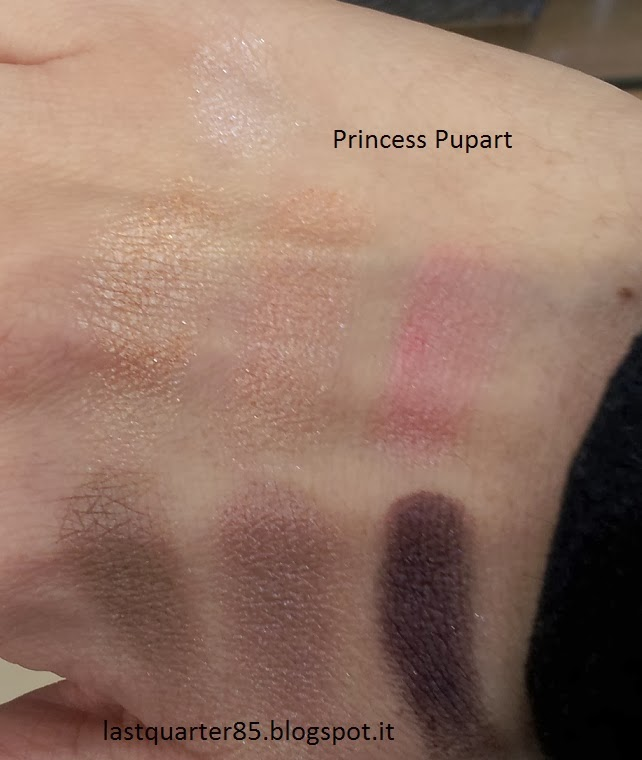 Swatch Pupa Princess Pupart.