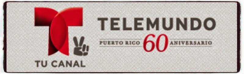 EN EMISIÓN por Telemundo PR