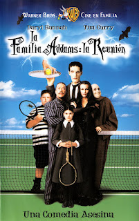 Image Result For Addams Family Reunion