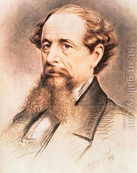 The Teach Zone Charles Dickens Happy Birthday Quot Enter The