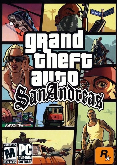 GTA IV Full Version Crack Working In PC Game Free GTA SAN ANDREAS - Faience cuisine et tapis opel corsa