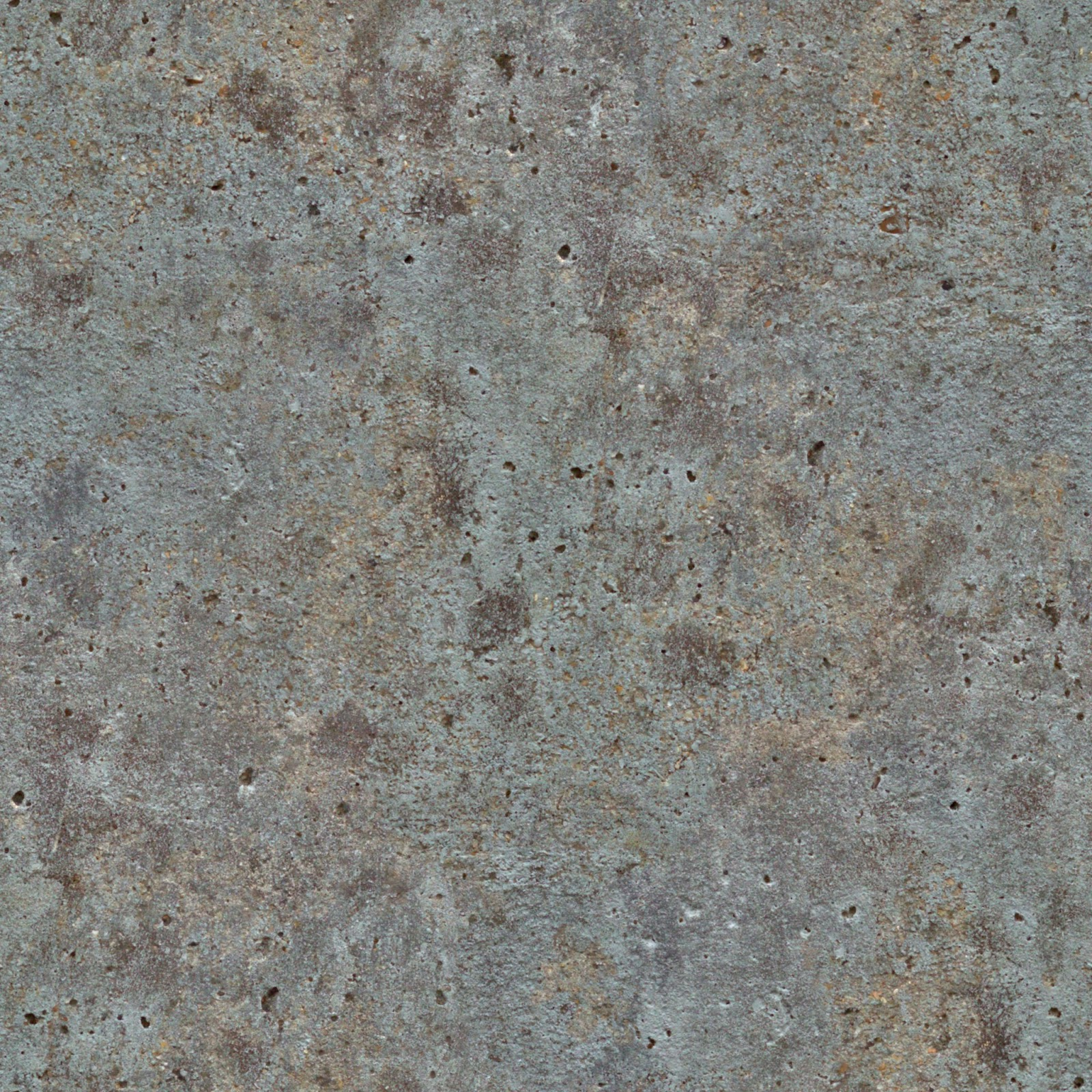 (Concrete 22) Granite rough dirty concrete stone seamless texture 2048x2048