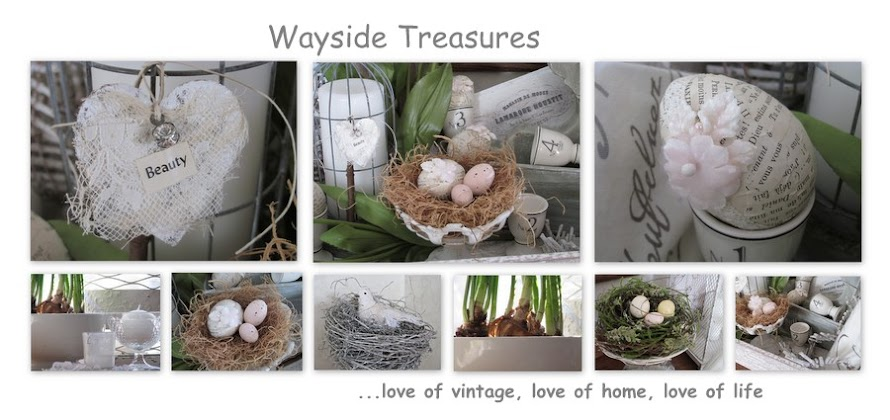 Wayside Treasures
