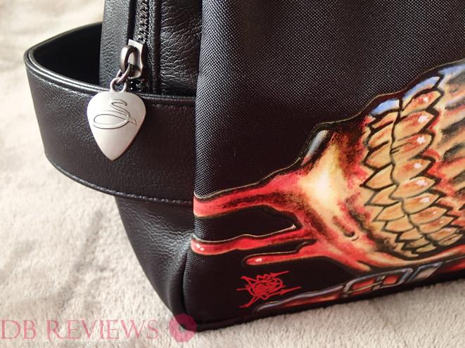 Sanctum Soho travel wash bag collection