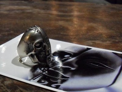 二元交流是日本銀器品牌Dual Flow設計師杉山孝博的創作概念