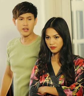 Xem Phim Ván Bài Tình Yêu - Van Bai Tinh Yeu -HTV9