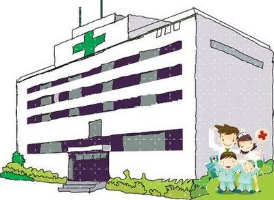 Nama-Nama Rumah Sakit Yang Ada Di Seluruh Indonesia